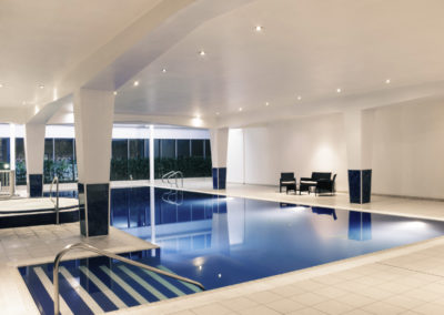 MERCURE CARDIFF HOLLAND HOUSE HOTEL AND SPA -6622