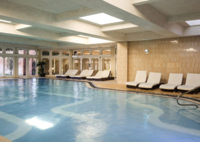 Mercure Warwickshire Walton Hall Hotel & Spa - A0I8