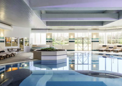 Mercure Daventry Court Hotel and Spa - A0I0
